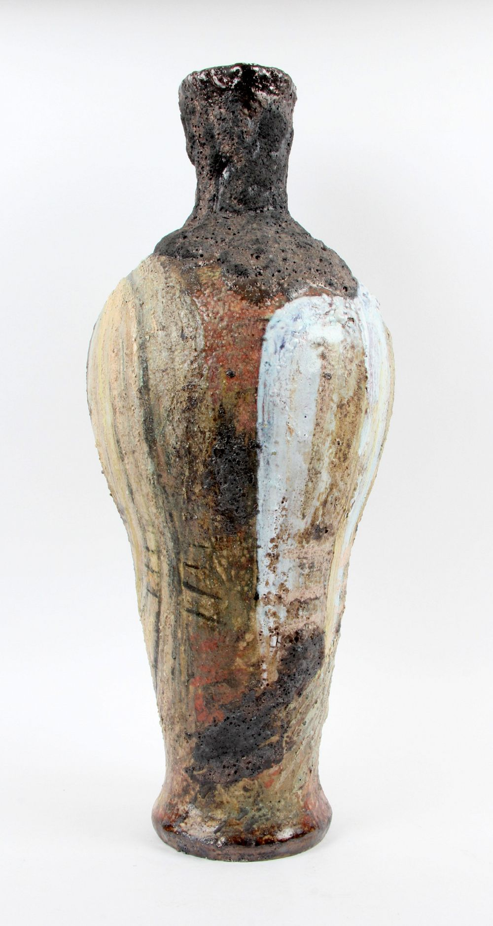 James miles robert j washington 1913 97 large studio pottery this is a fantastic and very large studio pottery vase by robert j washington it has superb textured abstract decoration and glazes from top to bottom reviewsmspy